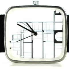 Foto 9 de 10 de la galería relojes-arquitectonicos en Trendencias Lifestyle