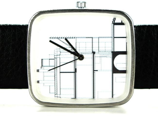 Foto de Relojes arquitectónicos (9/10)