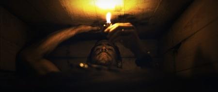 'Buried' ('Enterrado'), del español Rodrigo Cortés, conmociona el festival de Sundance