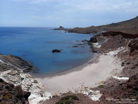 Calá Rajá Almería