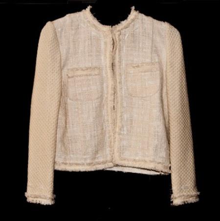 Zara clona a Chanel II