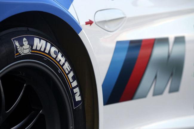 BMW Z4 GT4