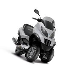 Foto 1 de 36 de la galería piaggio-mp3-400-ie en Motorpasion Moto
