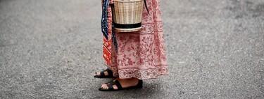 Cómo combinar tus vestidos largos de estilo boho y asegurar siempre el éxito