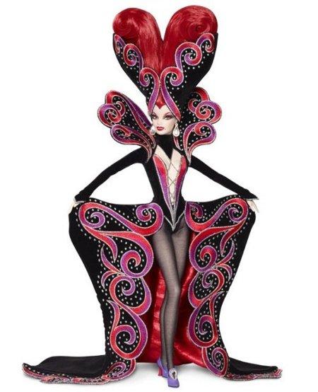 Muñeca Barbie Condesa Drácula