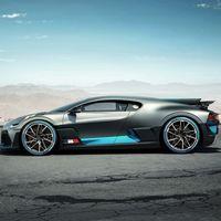 Un hipercoche de 347 millones de pesos, es lo que Bugatti podría llevar al Auto Show de Ginebra