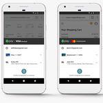 Android Pay te permitirá pagar en cualquier tienda online que acepte Visa Checkout y Masterpass
