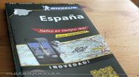 """España """"Tráfico en tiempo real"""", el nuevo mapa interactivo de Michelin"""