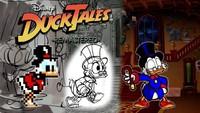 'Ducktales Remastered': primer contacto