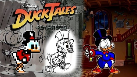 'Ducktales Remastered': primer contacto