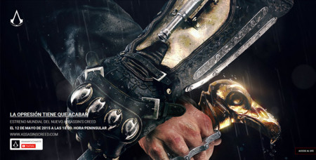 Assassins Creed Web