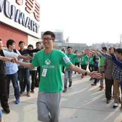 Foto 2 de 5 de la galería xbox-one-en-china en Vida Extra