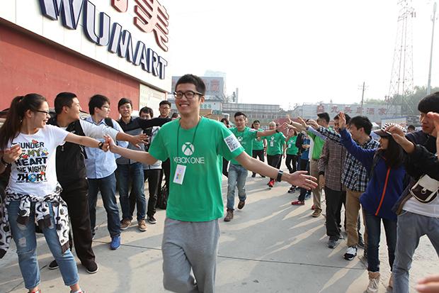 Foto de Xbox One en China (2/5)