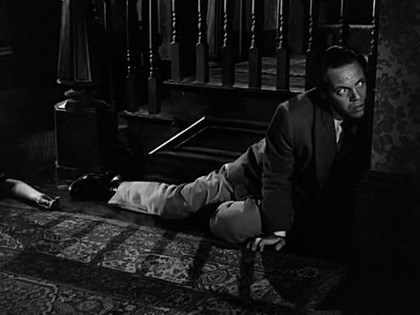 'House by the River', un Fritz Lang menor y poco conocido
