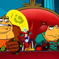 El nuevo vídeo de Battletoads nos presenta a sus personajes y el toque tan cómico por el que apostará el juego