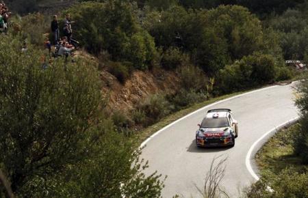 Rally de Catalunya 2012: una nueva muesca para Sébastien Loeb, y van 8