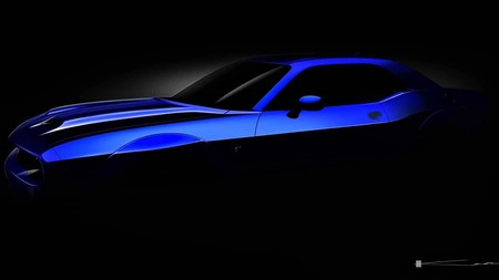 El Dodge Challenger SRT Hellcat 2019 rendirá tributo a los muscle cars de los 70