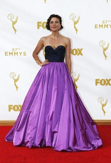 La alfombra roja de los Emmys 2015: después nuestra vida se llenó de color