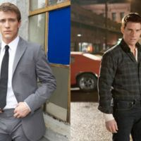 'Jack Reacher: Never Go Back', Tom Cruise ya tiene villano para la secuela