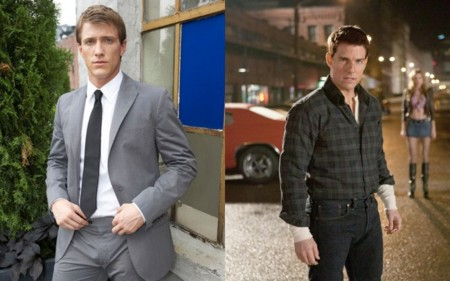 'Jack Reacher: Never Go Back', Tom Cruise ya tiene villano para la secuela
