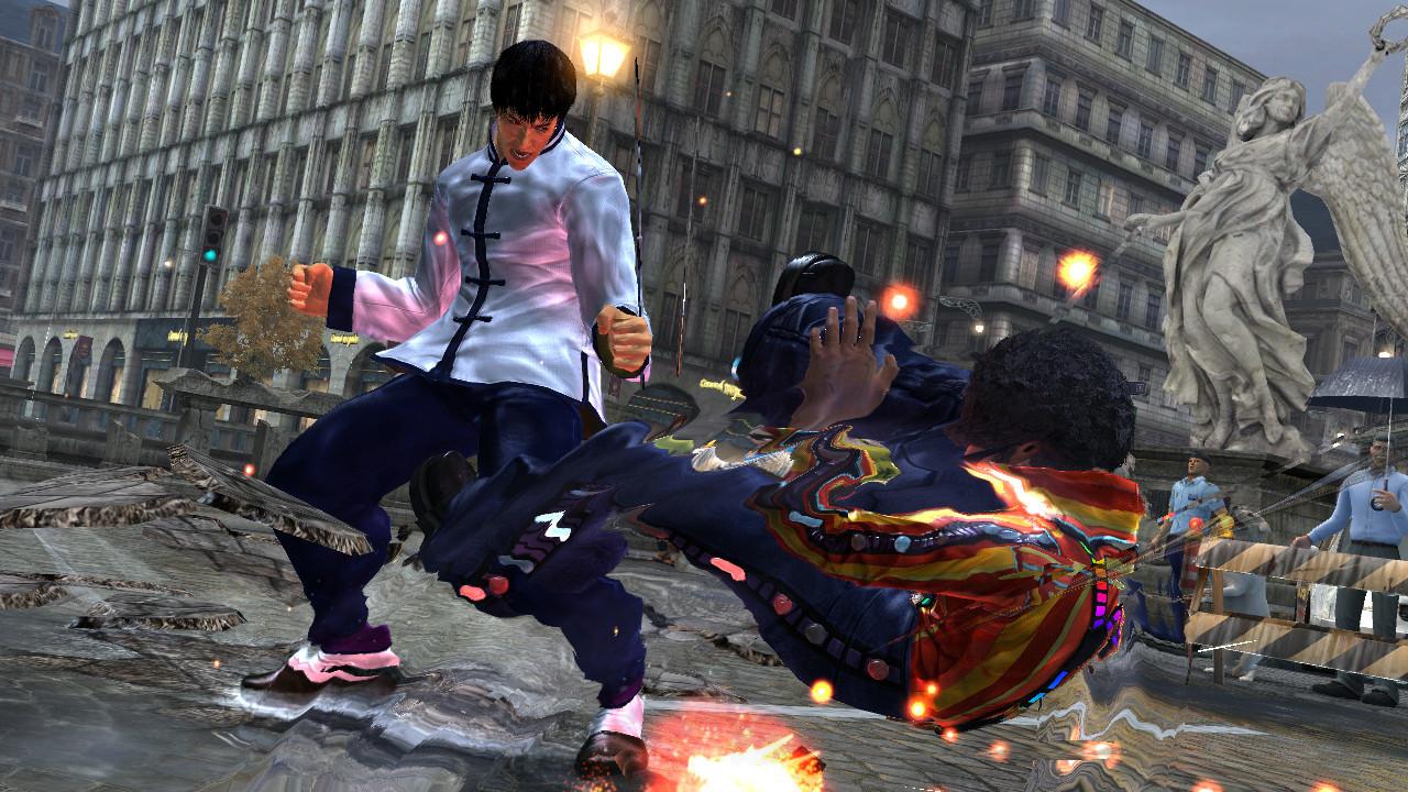Foto de 260712 - Tekken Tag Tournament 2 (15/23)