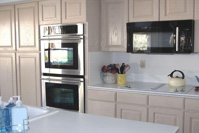 Sabemos utilizar correctamente el microondas for Cocina al microondas