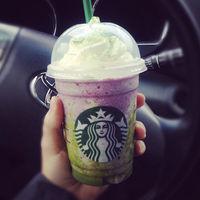 Starbucks no se detiene con sus creaciones: toca el turno de los Mermaid Frappuccinos