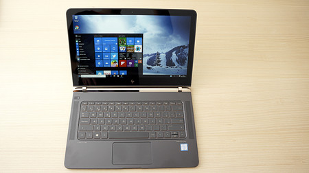 Hp Spectre Review 3