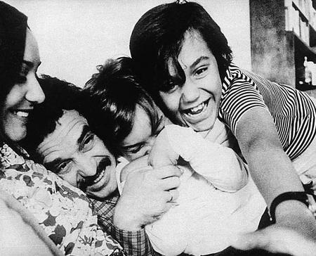 García Márquez y sus reflexiones sobre la infancia