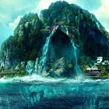 'Fantasy Island', muy divertida exploitation de lujo entre 'Perdidos' y el reality más absurdo
