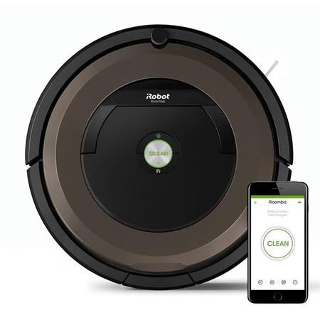 Roomba 896 3