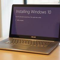 Microsoft lanza la Build 19587 para los insiders del Anillo Rápido de cara a seguir poniendo a punto la rama 20H1