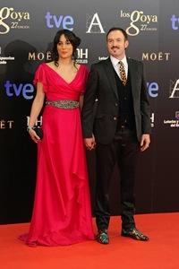 Premios Goya 2013: ellos también tienen boca, ellos también se equivocan