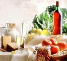 Dieta Mediterranea para prevenir el Alzheimer
