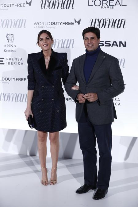 Premios Woman 19 Min