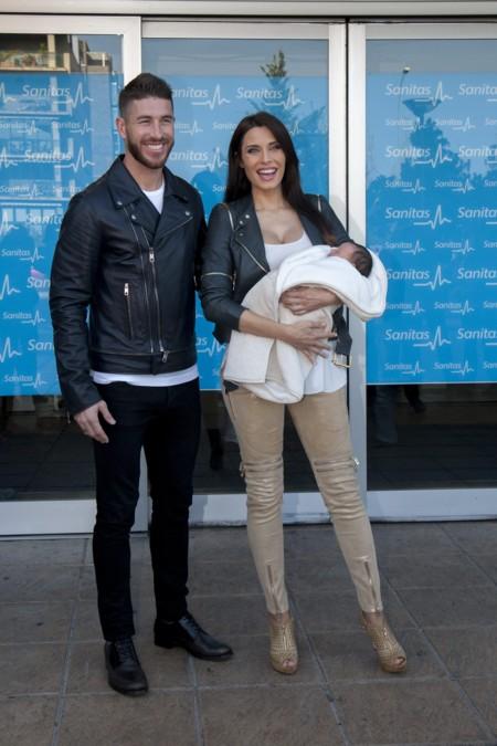 Sergio Ramos Y Pilar Rubi 3