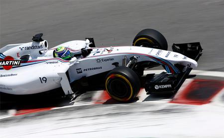 Felipe Massa, del género épico al dramático tras una actuación heróica con final desafortunado