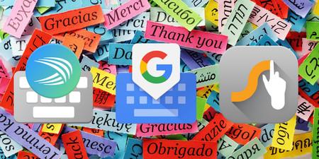 Cómo tener dos o más idiomas al mismo tiempo en el teclado de Android