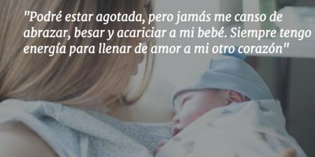 Frasesamor Bebe Amor De Madre Frases