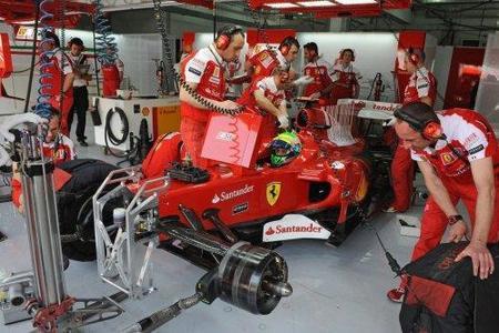 Ferrari podría pedir a la FIA modificar su motor para mejorar la fiabilidad