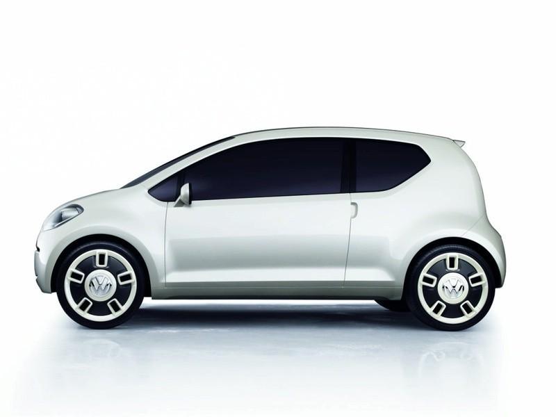 Foto de Volkswagen Up! Concept (1/13)