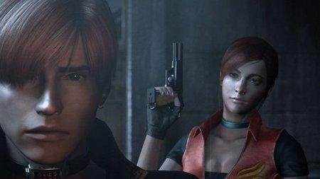 'Resident Evil Chronicles HD Selection' anunciado para PS3