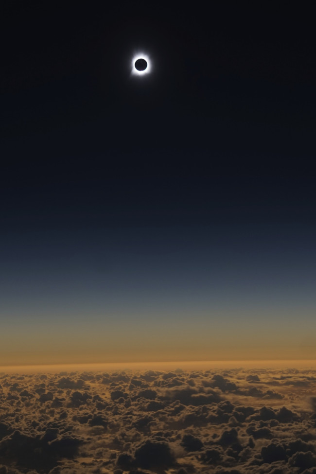 Eclipse By Alaska Airlines