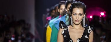 Lo mejor de New York Fashion Week: Rebecca Minkoff, Dion Lee, Prabal Gurung y Rosetta Getty