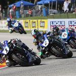 El MotoAmerica de Toni Elías tendrá diez rondas en 2017