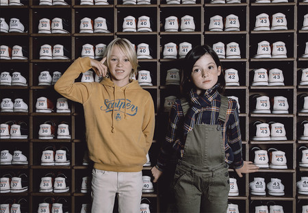 Scalpers apuesta con fuerza por la moda infantil e inaugura en Madrid la primera tienda Scalpers Kids