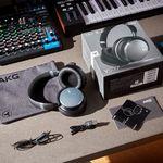 AKG presenta los Y600NC y Y400, sus nuevos auriculares con Bluetooth 5.0 para usar en movilidad