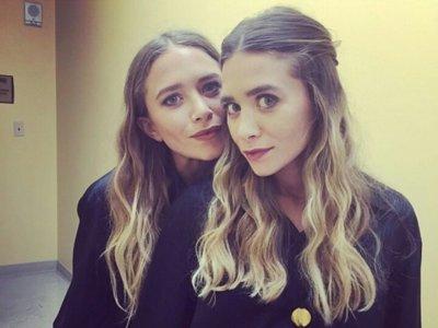 Las gemelas Olsen y la rebelión de sus becarios