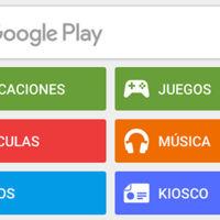 Google Play Store 5.10 ahora nos permite seleccionar el texto de las descripciones