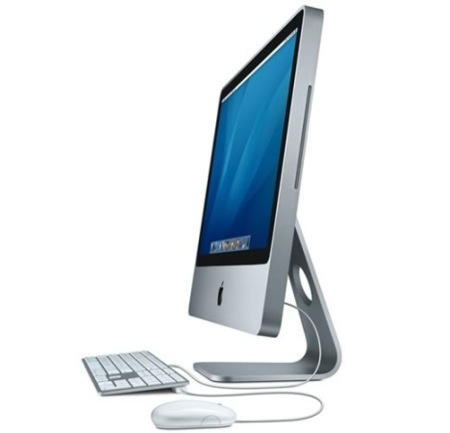 iMac con pantalla táctil, ¿dará el paso Apple?